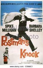 postboten-knock-us-plakat-spike-milligan-oben-barbara-shelley-1962-e5nmc1.jpg